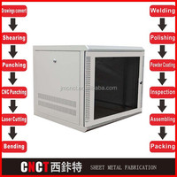 specialized high quality product customized waterproof outdoor enclosure