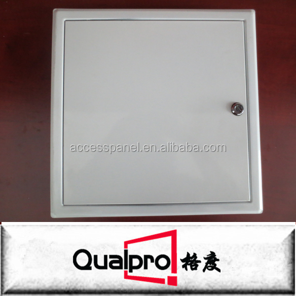 Latest Style Ceiling Inspection Door/Fire Rated Steel Door with Mini Latch AP7030
