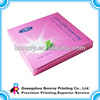 Bulk printed custom food packaging boxes