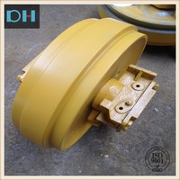 swamp track shoes for bulldozer undercarriage parts D41-P D4H