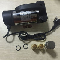 Aviation jet fuel refuelling vehicle portable refueling pump