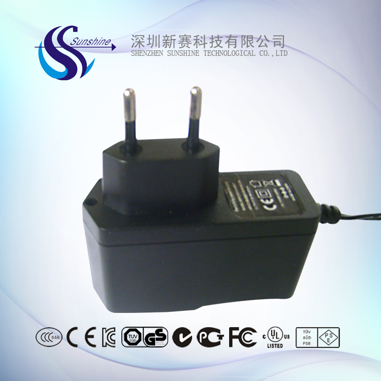 mobile phone accessories 5v 2.1a charger ac/dc power adapter