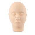 PROFESSIONAL FACE MANNEQUIN HEAD