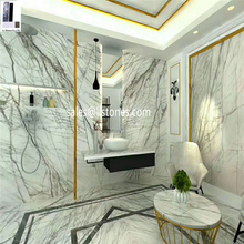 white Natural stone price and white onyx marble polished slab for flooring and bathroom