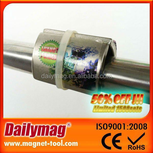 Dailymag Greentech Car Fuel Injector
