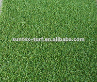 hot selling non sand infill artificial golf green