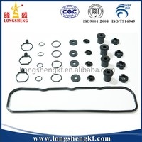 Manufacturer wholesale Power Steering National Framework Rubber Oil Seal Cross Reference