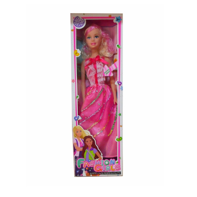 promotion 22 inch toy doll for girls dress up games