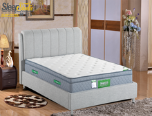 Latest Double Bed Designs Modern Sleep Pod With Soft Headboard