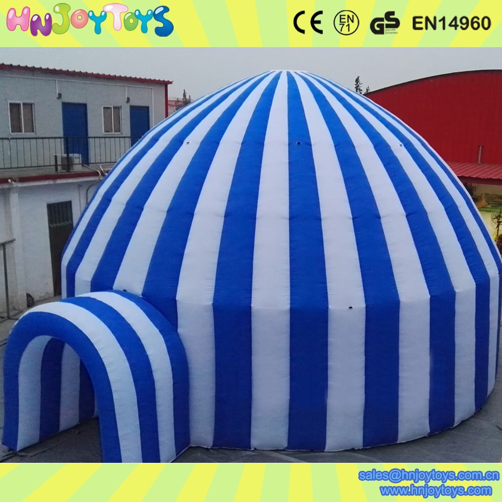 Portable Dome Structures : Inflatable dome structures tent buy