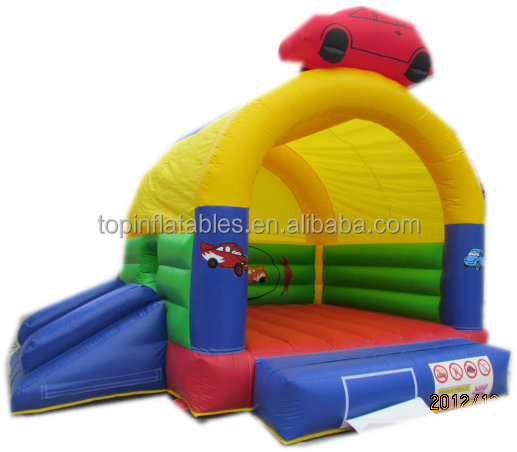 2016 Inflatable Bouncer