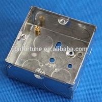 waterproof junction electrical device gang box