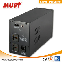 Best selling product capacity 0.5KVA-6KVA ups for elevators