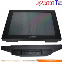 new open frame outdoor 12 inch 4:3 Led Touch Display