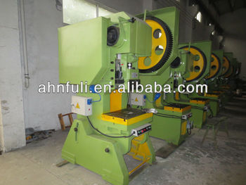 63 ton power press,punching machine, stamping press