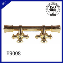 H9008 Plastic high quality funeral supplies coffin handle wholesale Low Price casket Handle