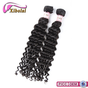 Buy Indian hair wholesale on factory , gorgeous reme hair extension