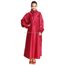 PVC Rain Poncho/adult raincoat/rainwear/rainponcho for adlut