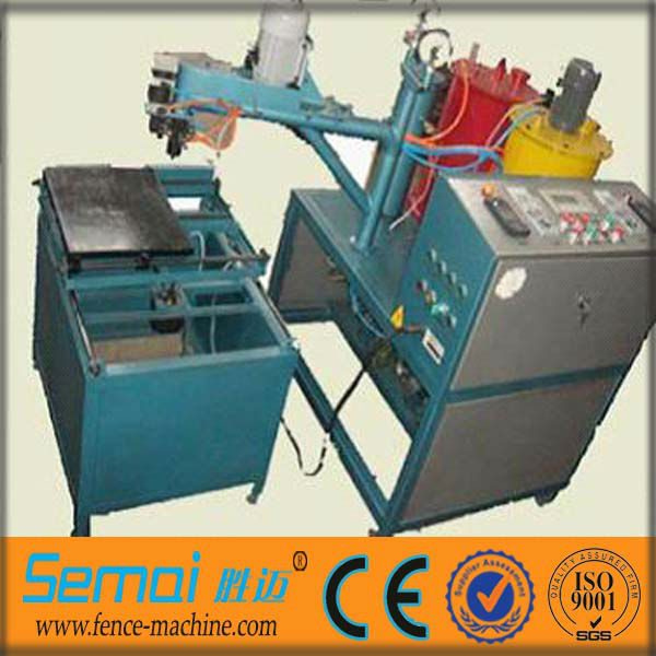 2013 china Fully automatic blade pleating machines