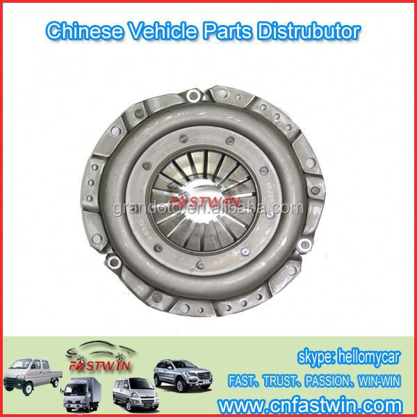 clutch cover assy for SUZUKI 465Q