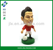 world cup soccer player figure toys world cup 3d figure soccer player figures