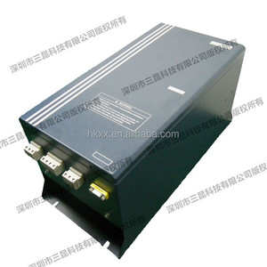 Intelligent UV Inverter Curing Lamp Ballast Transformer