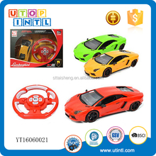 New Arrival Products 4CH Remote Control Car