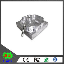 CNC lathe machine spare metal parts