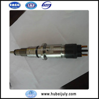 Hot Sale ISDe Diesel Engine Part Fuel Injector 0445120289 5268408 for Cummins