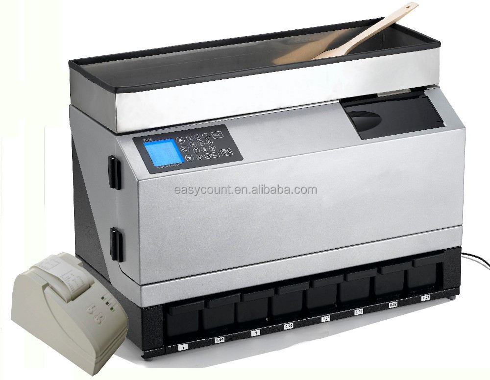counterfit machine