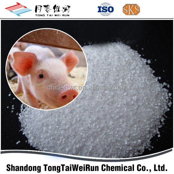 Factory Price Calcium Propionate Feed Grade