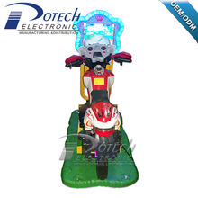 Newest kids mini moto bike coin operated racing arcade game machine for sale
