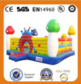 Wow! !!!!!! Top sale high quality baby inflatable bounce In China