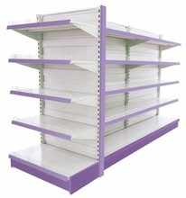 ISO Approved Metal <strong>Shelf</strong> Supermarket Rack for Sale