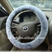 anime car steering wheel cover auto accessories