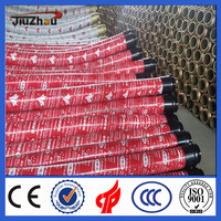 Industrial hose manufacturer concrete rubber hose made in China
