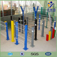 mesh fencing for dogs,curvy welded mesh fencing for dogs,pvc coated mesh fencing for dogs
