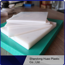 20mm thick hdpe sheet/0.5g/cm3 desity foam board/Forex sheet