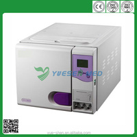 Hot On Alibaba B Class Dental Autoclave Price