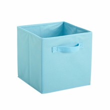 wholesale home decorative cardboard storage toy boxes
