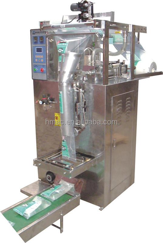 Pouch Water Packing Machines