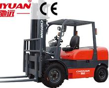 Automatic Internal Combustion Series forklift truck/fork lift truck with excellent performance
