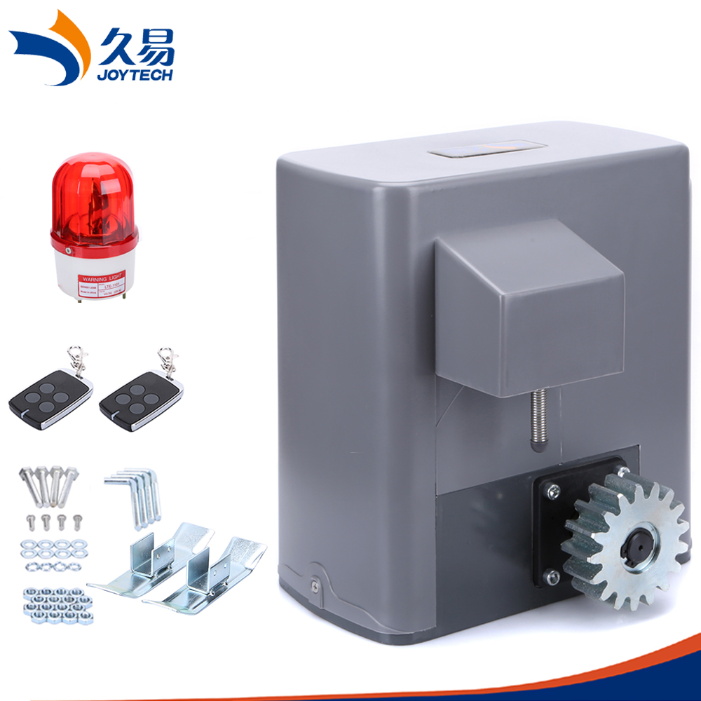 LOW COST 600KG SLIDING GATE OPERATOR PY600AC GEAR MOTOR FOR SLIDING GATE