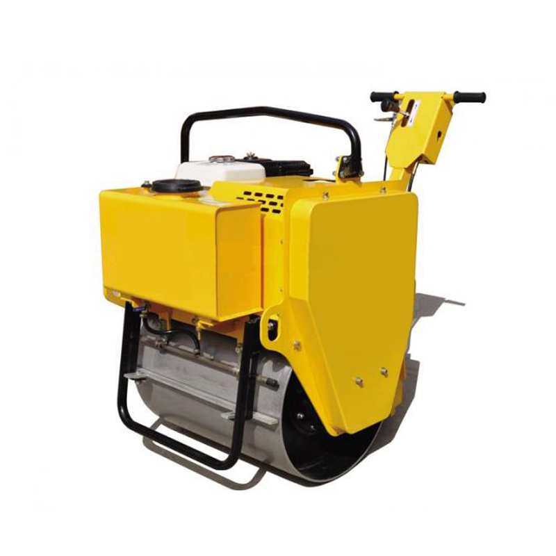 small sakai used pedestrian vibratory road roller for sale