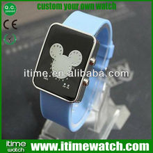 itimewatch best binary led watch 2012