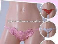 Top Quality Exclusive Design sexy underwear ladies strings tanga