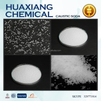 99% pearls caustic soda factory price of caustic soda