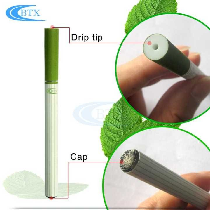 Alibaba Hot Selling Empty disposable 1.0ml cartridge vape pen disposable atomizer tank