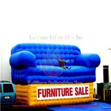New desing Advertising Inflatable Furniture