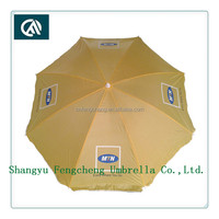 2013 cheapest and hot selling strong beach umbrellas